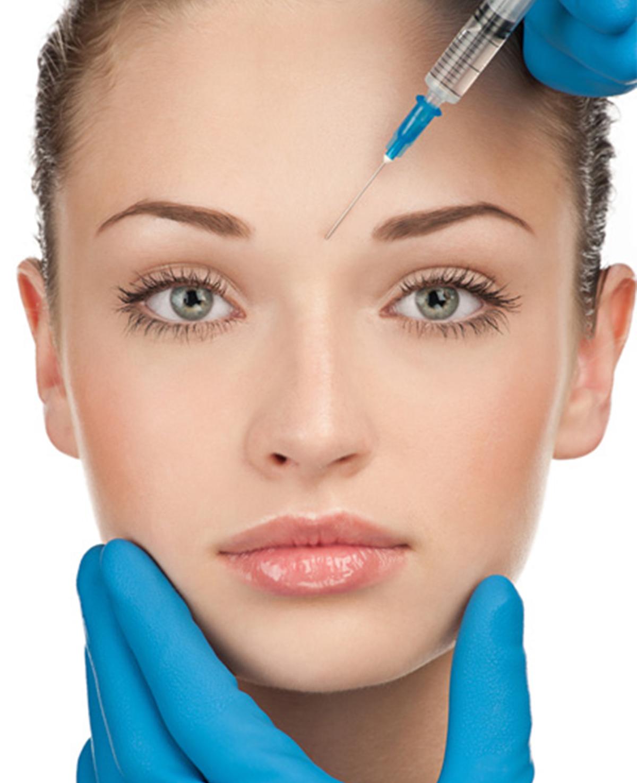Botox Uygulamaları